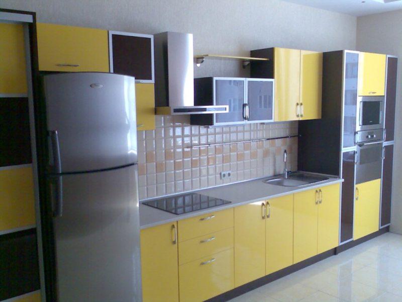 Желтая кухня (52)