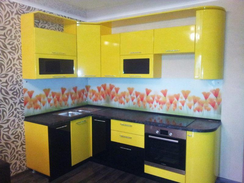 Желтая кухня (55)