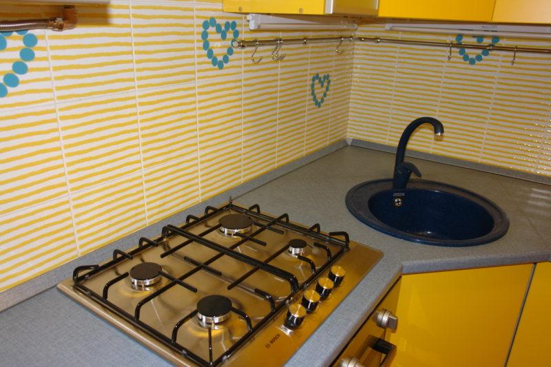 Желтая кухня (58)