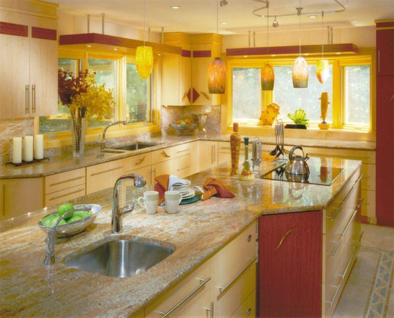 Желтая кухня (66)