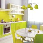 Желтая кухня (67)