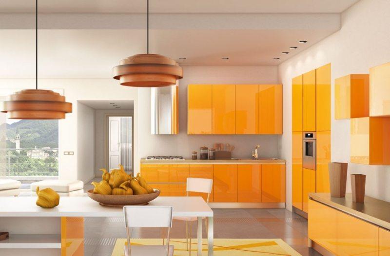 Желтая кухня (7)