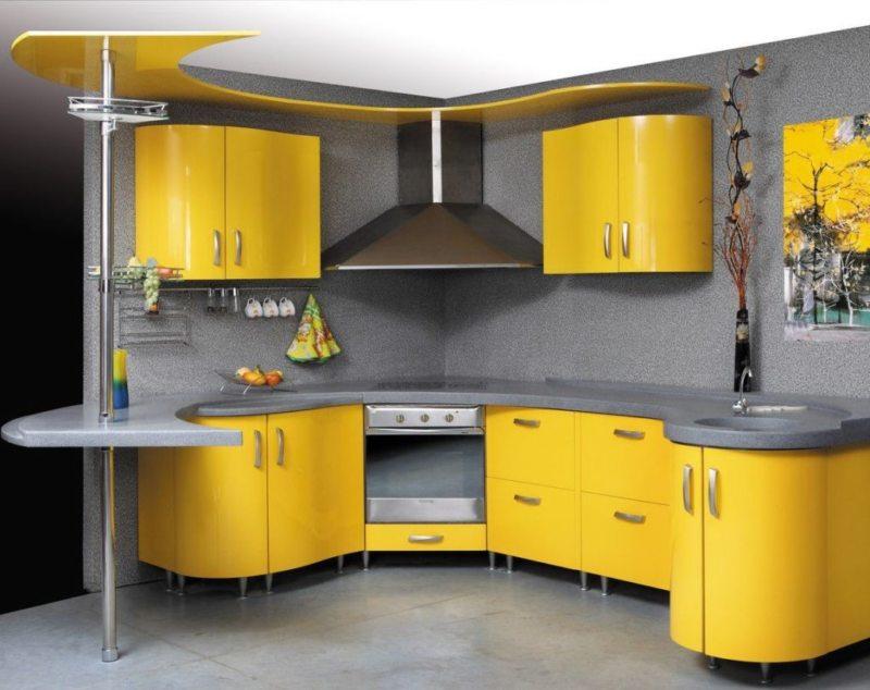 Желтая кухня (71)