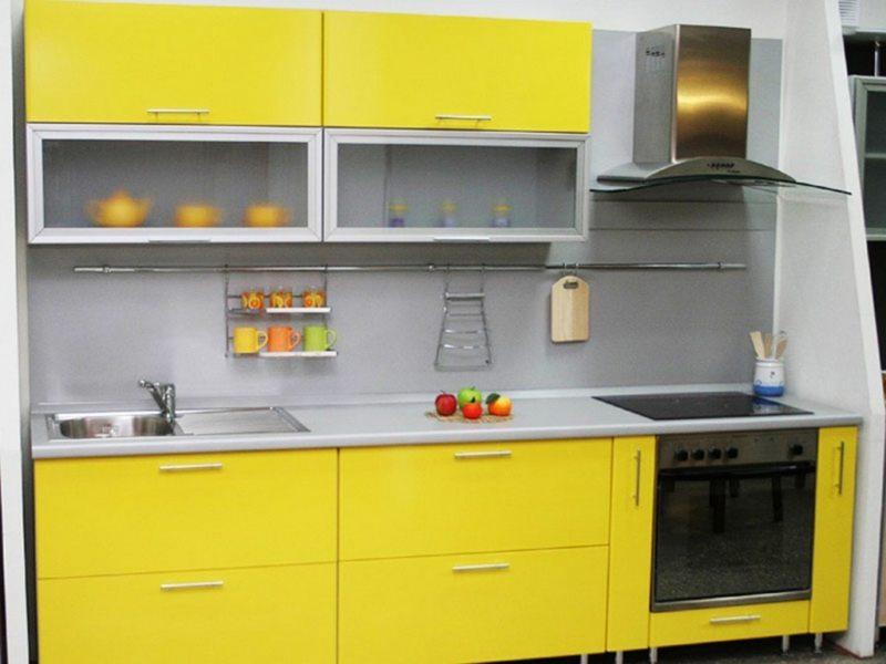 Желтая кухня (75)