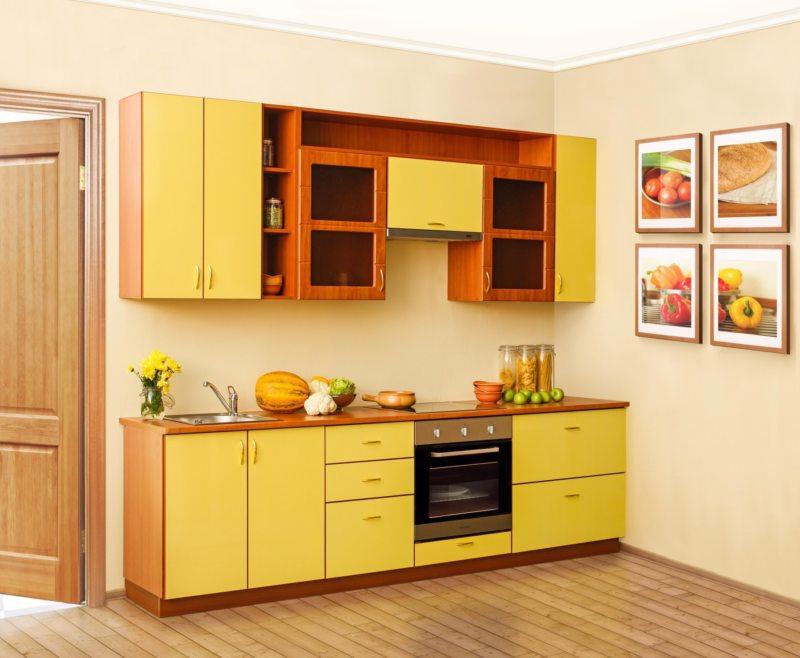 Желтая кухня (76)