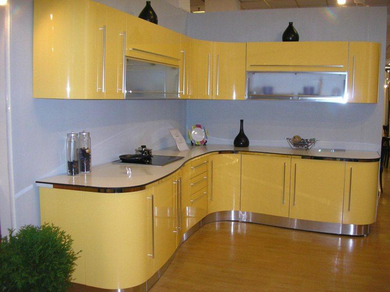 Желтая кухня (77)