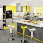 Желтая кухня (8)