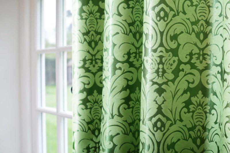 Зеленая гостиная (5)