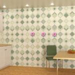 декоративная панель для кухни (1)