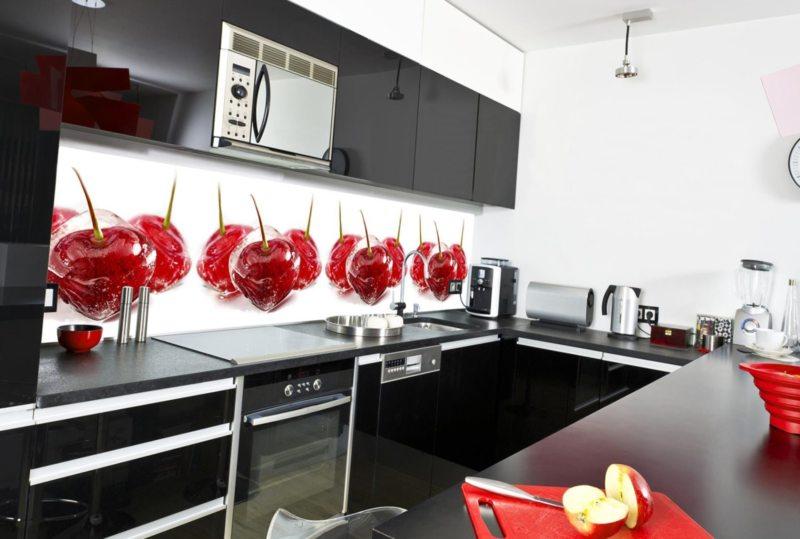 декоративная панель для кухни (15)