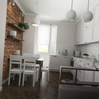 Дизайна кухни 11 кв м новинки 2018