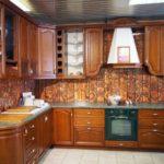 декоративная панель для кухни (25)