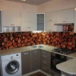 декоративная панель для кухни (30)