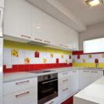 декоративная панель для кухни (31)