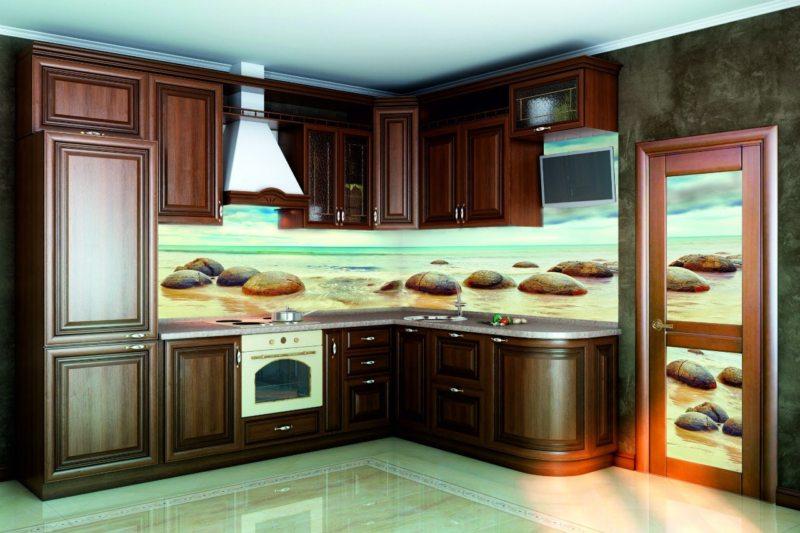 декоративная панель для кухни (44)