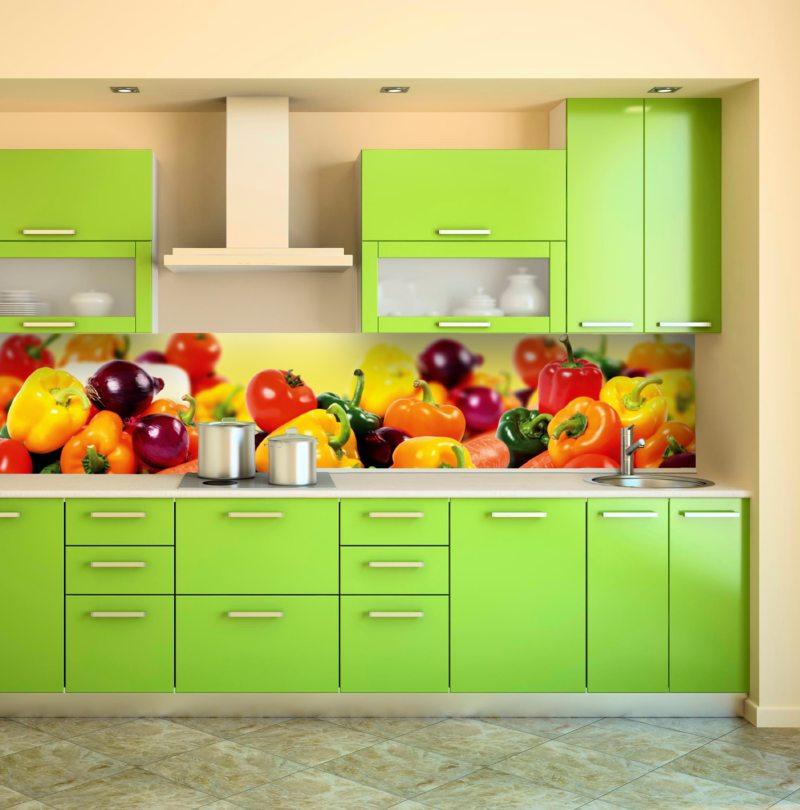 декоративная панель для кухни (47)
