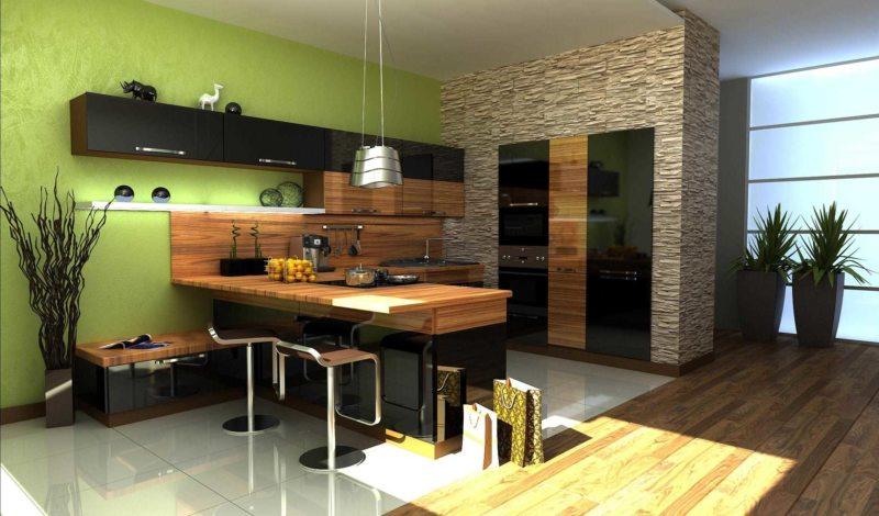 декоративная панель для кухни (49)