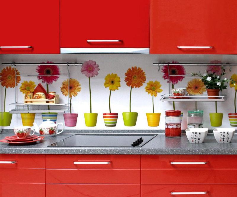 декоративная панель для кухни (5)