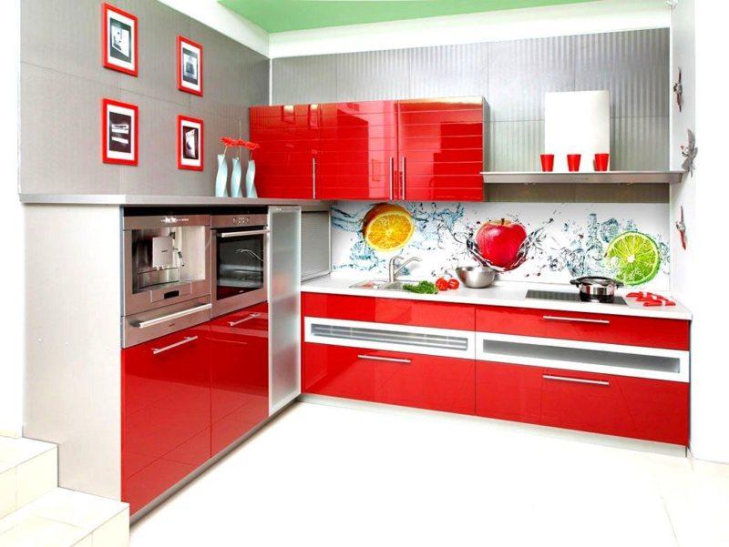 декоративная панель для кухни (50)