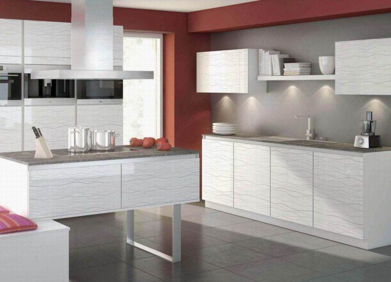 декоративная панель для кухни (57)