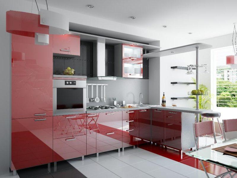 декоративная панель для кухни (8)