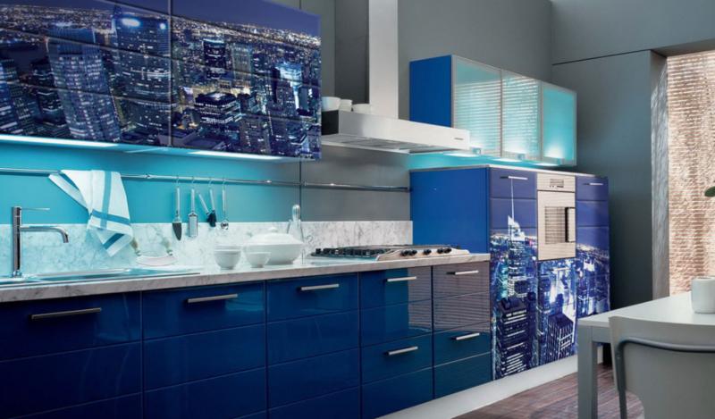 голубая кухня (1)