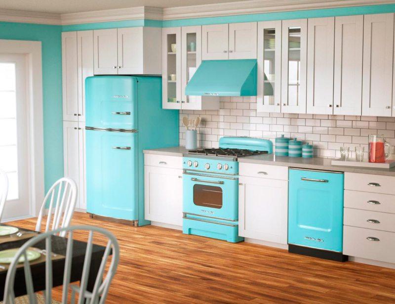 голубая кухня (11)
