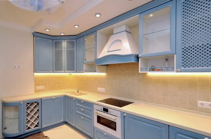 голубая кухня (13)