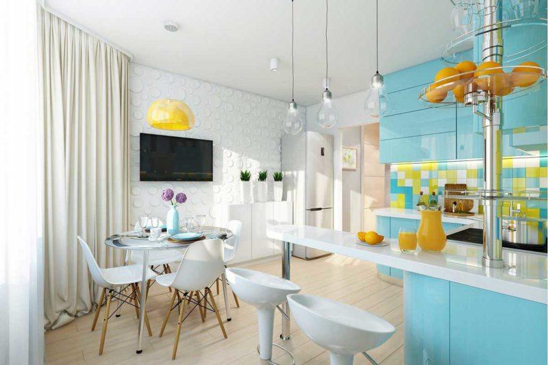 голубая кухня (16)