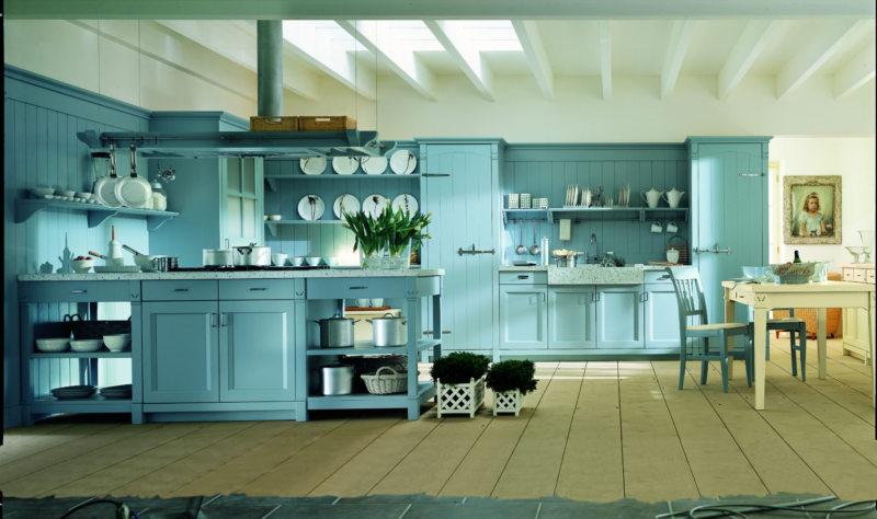 голубая кухня (19)