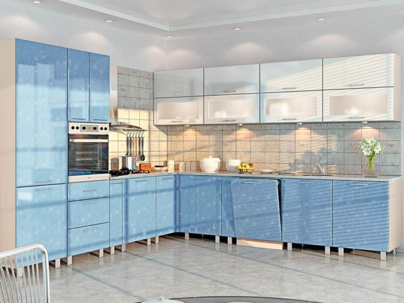 голубая кухня (3)