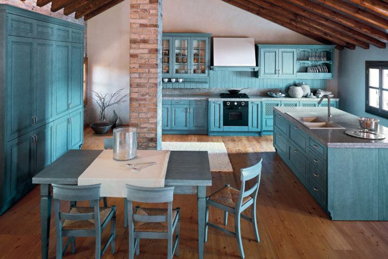 голубая кухня (37)