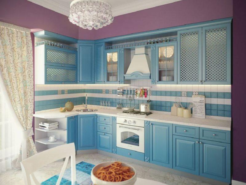 голубая кухня (38)