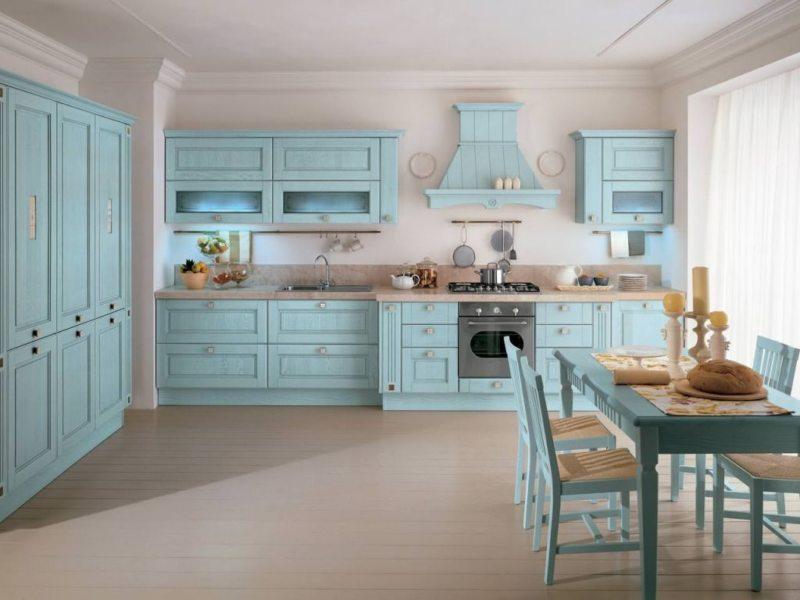 голубая кухня (39)