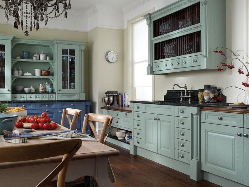 голубая кухня (40)