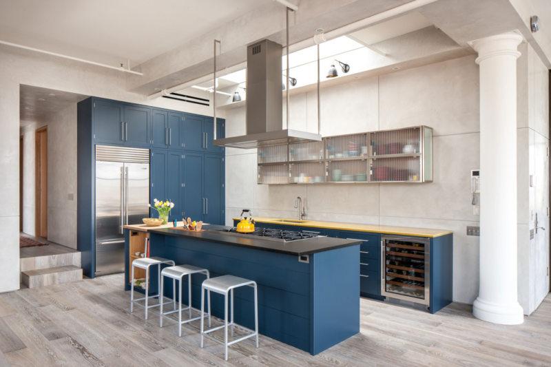 голубая кухня (42)