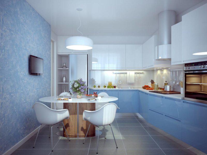 голубая кухня (44)
