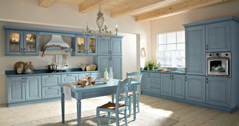 голубая кухня (46)
