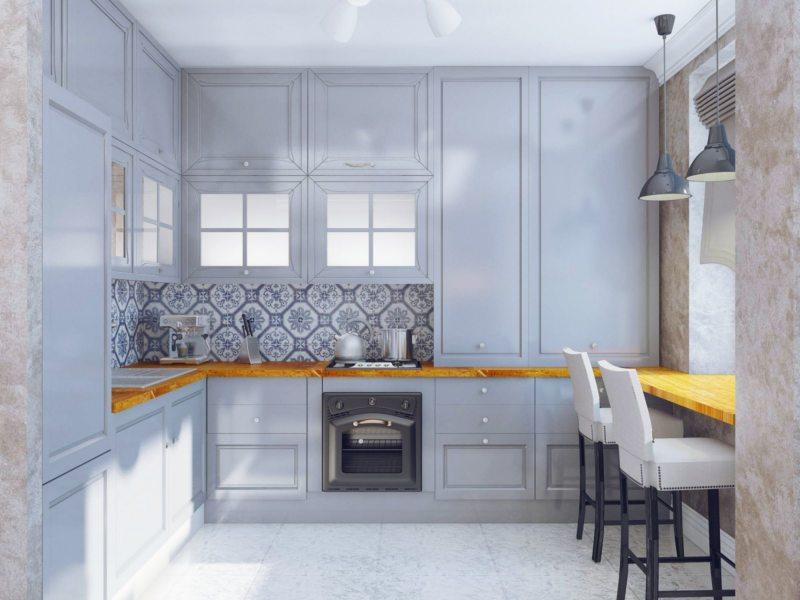 голубая кухня (53)
