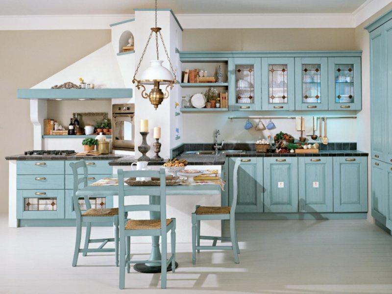 голубая кухня (54)