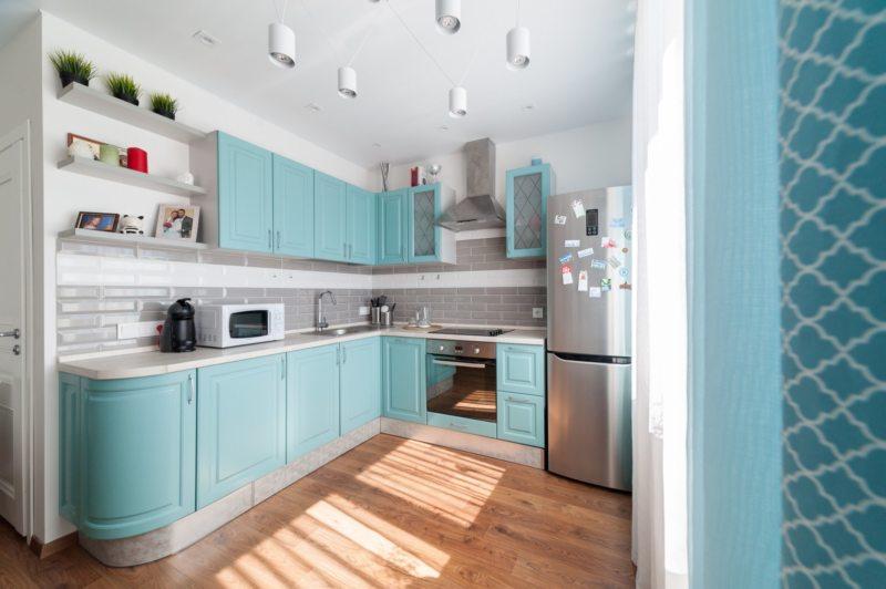 голубая кухня (56)