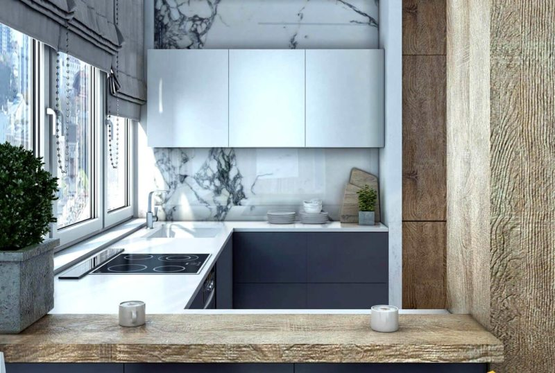 голубая кухня (57)