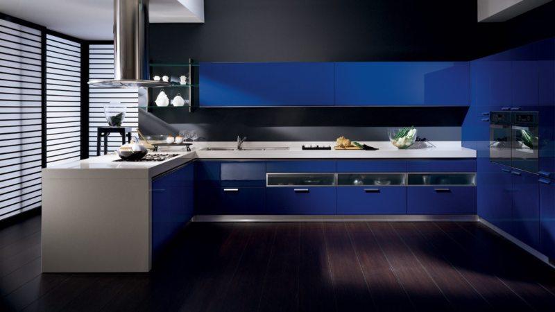голубая кухня (58)
