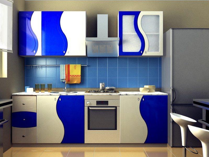 голубая кухня (59)