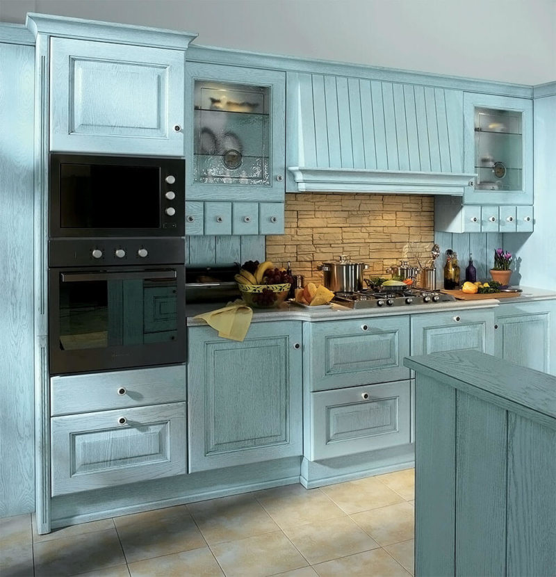 голубая кухня (65)