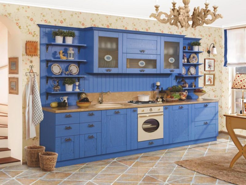 голубая кухня (66)