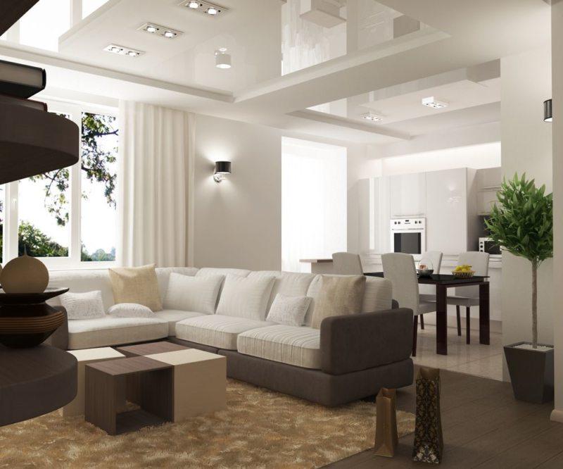 гостиная с балконом (1)