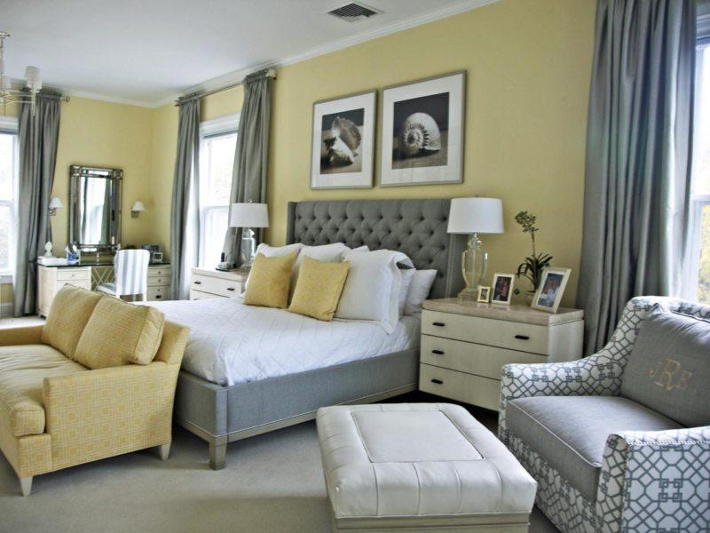 спальня гостиная 85 фото лучших вариантов сочетания дизайна