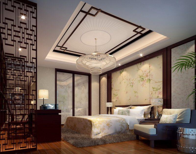 гостинная в восточном стиле 1 (35)