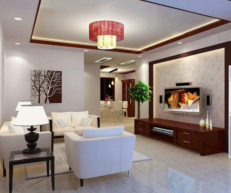 гостинная в восточном стиле 1 (40)